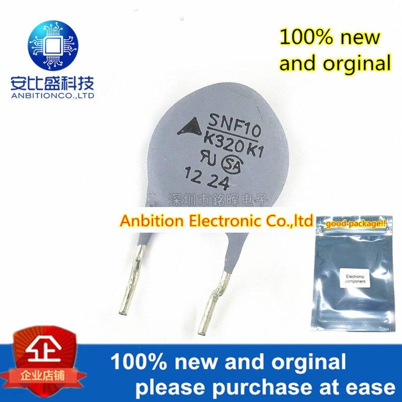 10pcs 100% New And Orgianl B72210U2321K302V57 SNF10K320E2S3M.5K1 SNF10K320K1in Stock