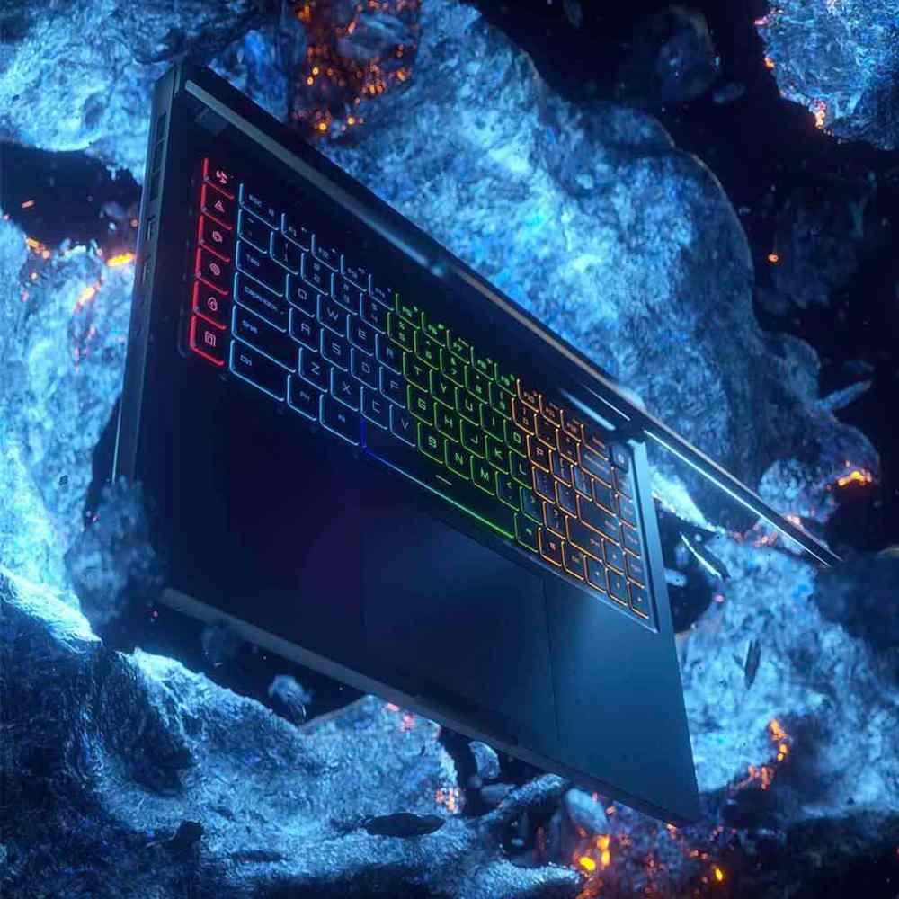 الأصلي Xiao mi mi لعبة كمبيوتر محمول 15.6 بوصة ترقية i5 8G/i7 16G DDR4 1 تيرا بايت SSD GTX1660Ti NVIDIA 6GB DDR6 144HZ الكمبيوتر