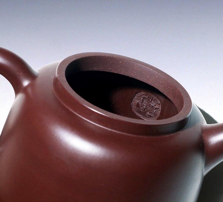 Cobertura bule chá