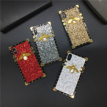 Luxury Bling Bee Case for Huawei P30 Pro