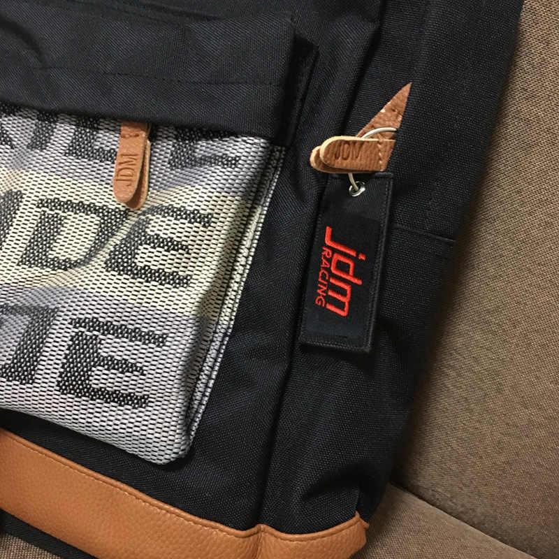 Горячий Красный JDM Гоночный брелок на веревке ремень быстрый выпуск плетение брелок автомобильный брелок для ключей кольцо на запястье/ладонь ремешок для мужчин и женщин подарок