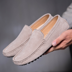 Mens Slip On Shoes 2019 New Fa