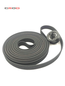 C7770-60014 Carriage Belt 42 B0 Size with Pulley for HP DesignJet 500 500PS 800 800PS 510 510PS 815 CC800PS 820 815MFP 820MFP image