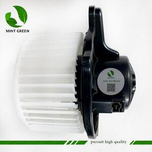 Image 4 - Freeshipping  for Hyundai Santa FE Car air conditioner blower motor 971132B000 97113 2B000