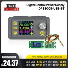 RD DPS3005 fonction de Communication tension constante courant abaisseur module dalimentation convertisseur de tension LCD voltmètre 30V 5A