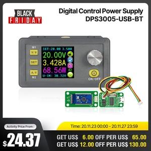 Image 1 - Rd DPS3005 通信機能定電圧電流降圧電源モジュール電圧コンバータlcd電圧計 30v 5A