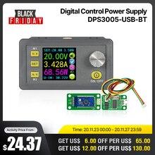 Rd dps3005 função de comunicação tensão constante atual step down módulo de alimentação conversor de tensão voltímetro lcd 30v 5a