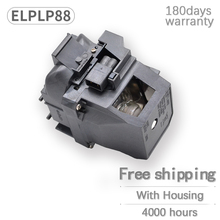 ELPLP88 V13H010L88 for lamp projector eh tw5350 eh tw5300 EB S27 EB X31 EB W29 EB X04 EB X27 EB X29 EB X31 EB X36 EX3240