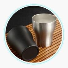 250 мл маленькая кофейная чашка для вина чая воды кружки фляга