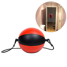 Punching-Bag Ball Speed-Bag Exercise Boxing-Speed Training Double-End