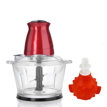 Electric Meat Grinder Garlic Peeling Machine Household Mult-functional Ginger And Garlic Fruit Garlic Peeler Grinder free shipping silicone garlic peeling artifact garlic peeling artifact manual squeezing garlic garlic crushing garlic grinder