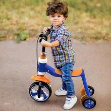 Оптовая продажа с завода скутер для детей 1 2 3 лет может сидеть