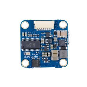 Image 2 - iFlight SucceX E mini F4 V2 2 6S STM32F405 Flight controller(MPU6000)W/ 20*20mm mounting hole/8M Blackbox/OSD/BEC for FPV drone