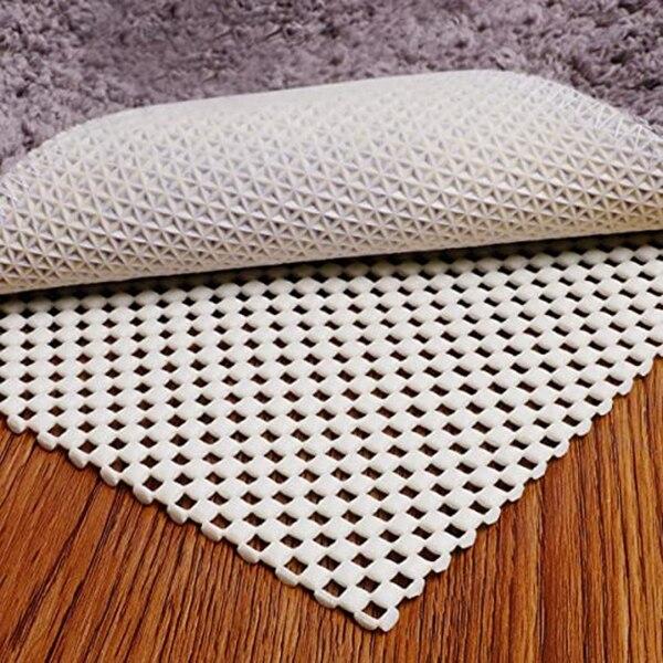Tapete antiderrapante tapete suporte tapete anti-corrida silicone