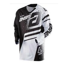 2020 New Men DH MX Motocross Jersey Long Sleeve Racing Moto GP Clothing Pro Team MTB Downhill Motorcycle Ropa Shirt