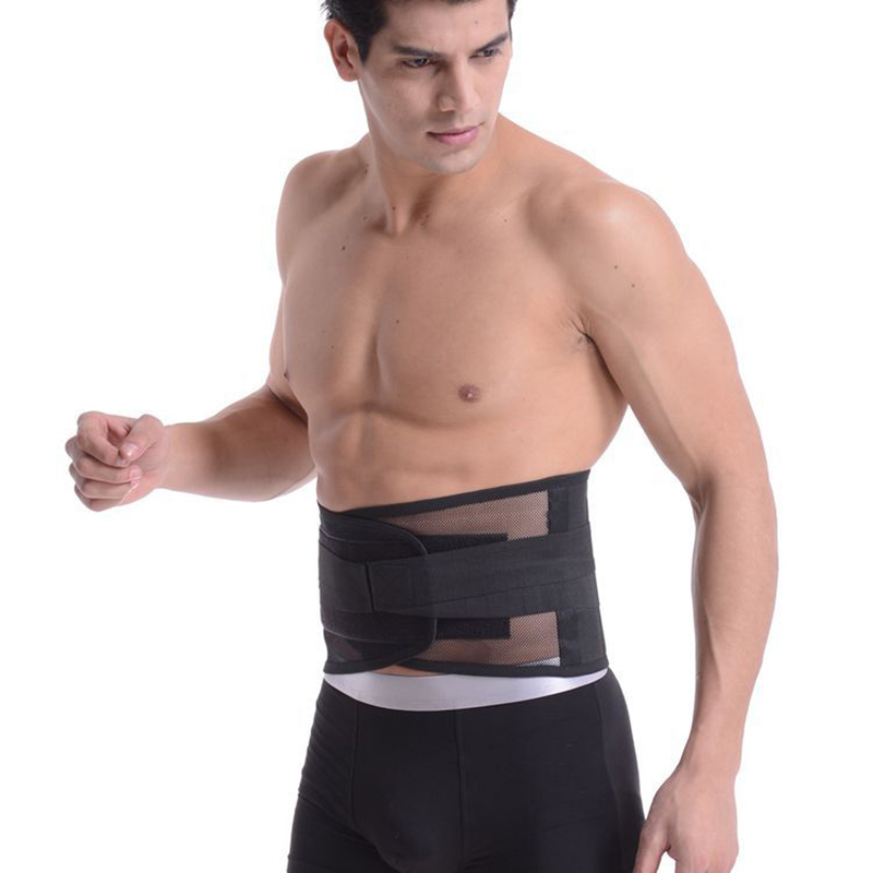 Waist Pain Relief Belt Back Corset for Men Women Heavy Lift Work Back Support Brace Straps Lumbar Support Belt Posture Corrector
