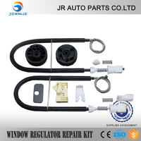 FOR RENAULT SCENIC I ELECTRIC WINDOW REGULATOR REPAIR KIT FRONT RIGHT DRIVER SIDE OSF
