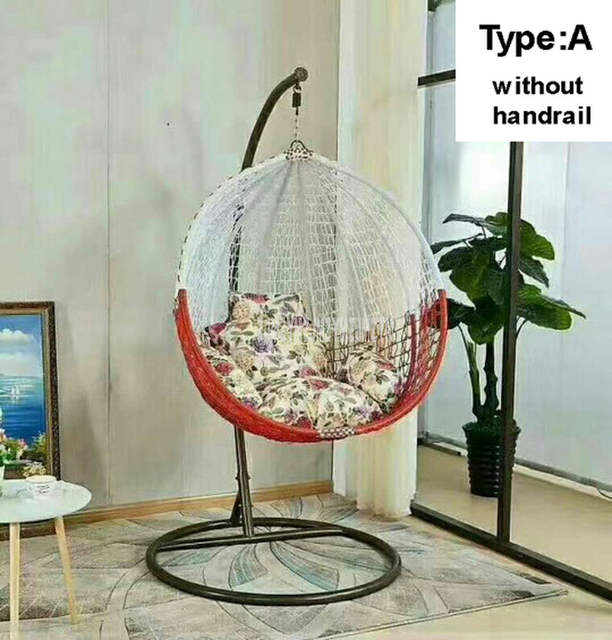 Swing Hanging Chair Household Home Balcony Living Room Leisure