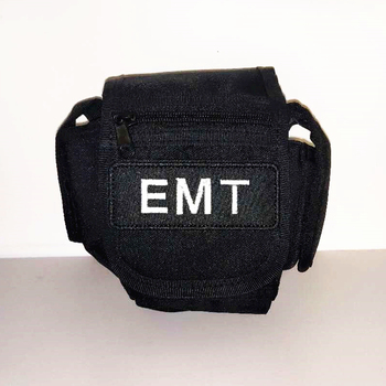 EMT Military Pack Tactical Medical Patch First Aid Kit  EDC Rip-Away Survival Kit Special Drop Utility Thigh Phone Pouch my days tactical ifak first aid bag molle emt rip away medical military utility pouch rescue package for travel hunting hiking