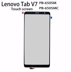 Новый для 6,9 дюймов Lenovo Tab V7 ( PB-6505M PB-6505MC) планшет сенсорный экран digitizer стекло Датчик