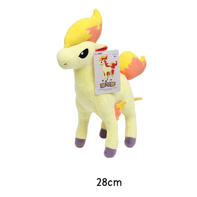 28cm Ponyta