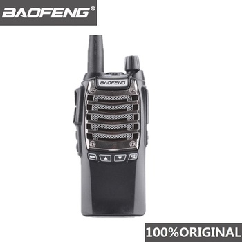 100% Original 8W 128 Channels Hand Free Baofeng UV-8D Walkie Talkie KM UHF 400-480MHz Portable Radio Comunicador UV8D Interphone - discount item  57% OFF Walkie Talkie