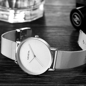 Image 5 - 여성용 시계 바얀 콜 사티 패션 골드 로즈 여성용 시계 실버 여성용 시계 여성용 시계