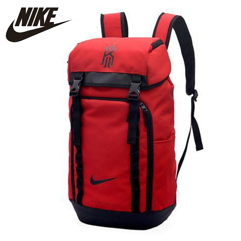 Nike Gym Backpack Man Fanshion Sports Shoulders Bag Woman Hiking Largecapacity Travelling Bag Wear-resisting