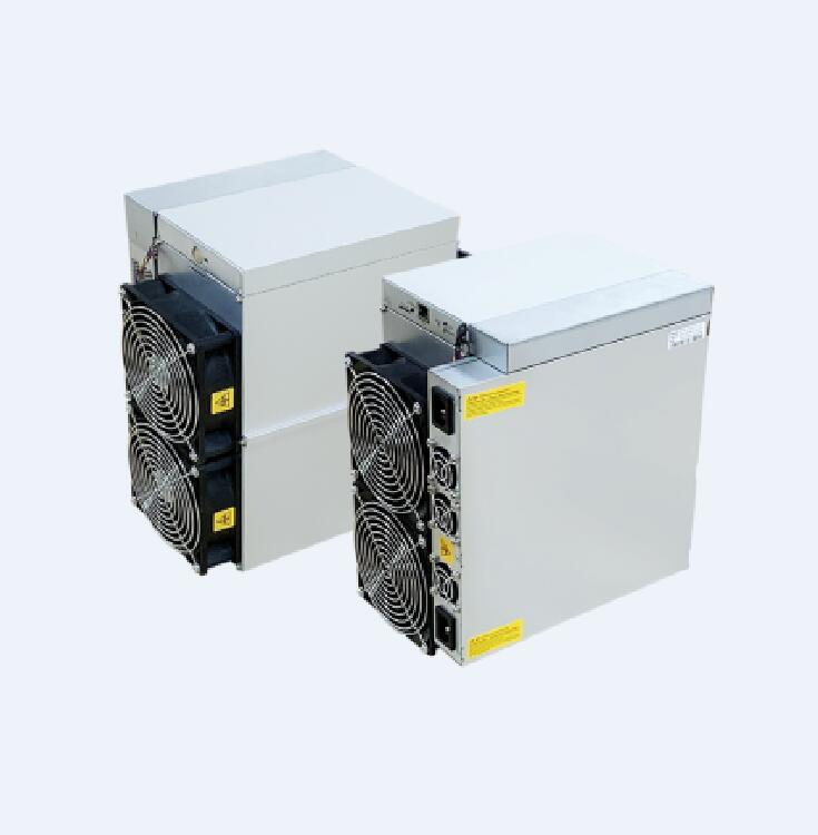 Neueste BTC BCH Miner AntMiner T17 + 55TH/S Mit NETZTEIL Besser Als S17 Pro T17e S17e S15 S11 s9 T15 WhatsMiner M3X M21S M20S