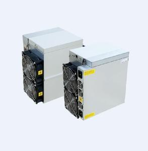 Used BTC BCH Miner AntMiner T17+ 58TH/S With PSU Better Than S17 Pro T17e S17e S15 S11 S9 T15 WhatsMiner M3X M21S M20S