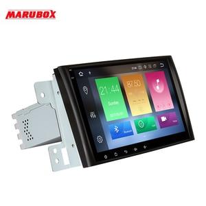 Image 2 - MARUBOX 8A905PX5 DSP 8 Core 4GB 64GB Android per Suzuki Grand Vitara, escudo 2005 2016 Car Multimedia Player Radio Stereo Sistema