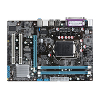 Intel P55 Accessories Desktop USB Interface DDR3 LGA1156 Home Dual Channels Stable Wide Use Fast Memory Replacement Motherboard