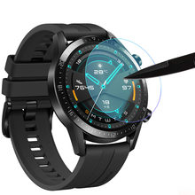 25d Закаленное стекло Защита экрана для huawei honor magic watch