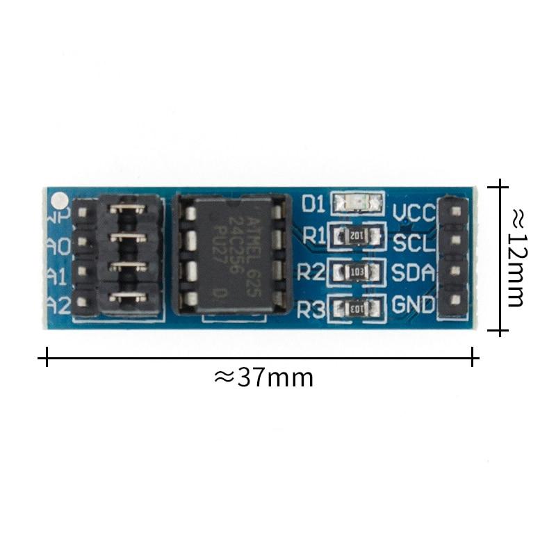 1pcs-at24c256-24c256-i2c-interface-eeprom-memory-module-for-font-b-arduino-b-font