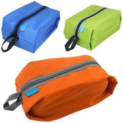 2020 Waterproof Organiser Travel Bag Portable Shoe Bag Closet Organizer Beach Storage Bag Toy Bag Shoes Sorting Organizer Bags