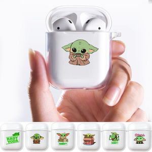 Baby Yoda Protect Cover Case f