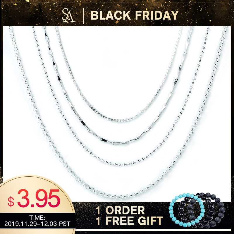 CLIP AND 3.5MM CHAIN 15 HORSE CURB CHAINS W//2PCS SNAP
