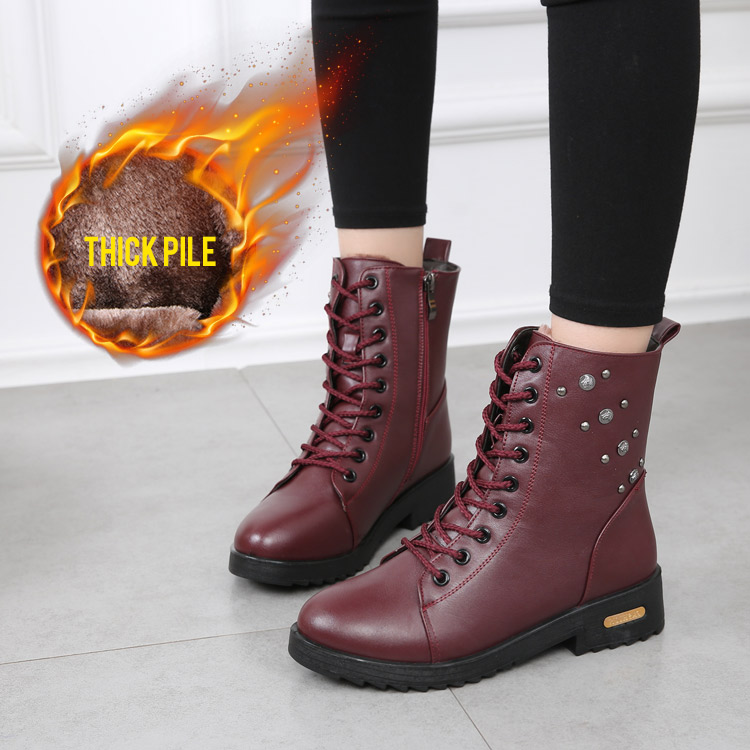 business casual boots women