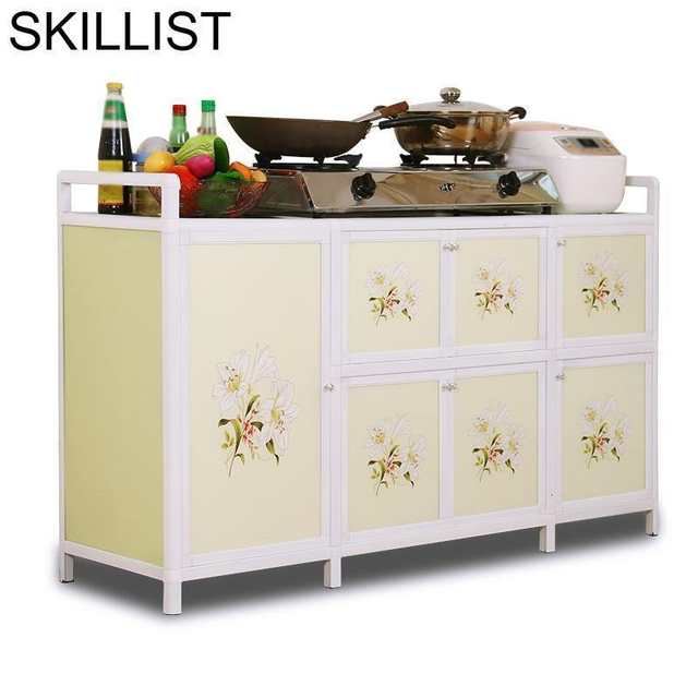 Capbords Besteklade Credenza Per Camera Console Armadio Da Cucina Mueble  Cocina Meuble Buffet Lato Tavoli Mobili