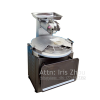 Dough divider and rounder machine dough ball making machine for sale Bakery Pizza Automatic Dough Divider Food Processors Home Appliances -