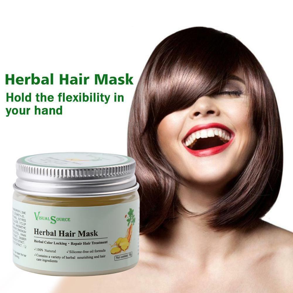 Magical Hair Treatment Mask 5 Seconds Repair Damage Hair Root 60ml/30ml Keratin Hair 4