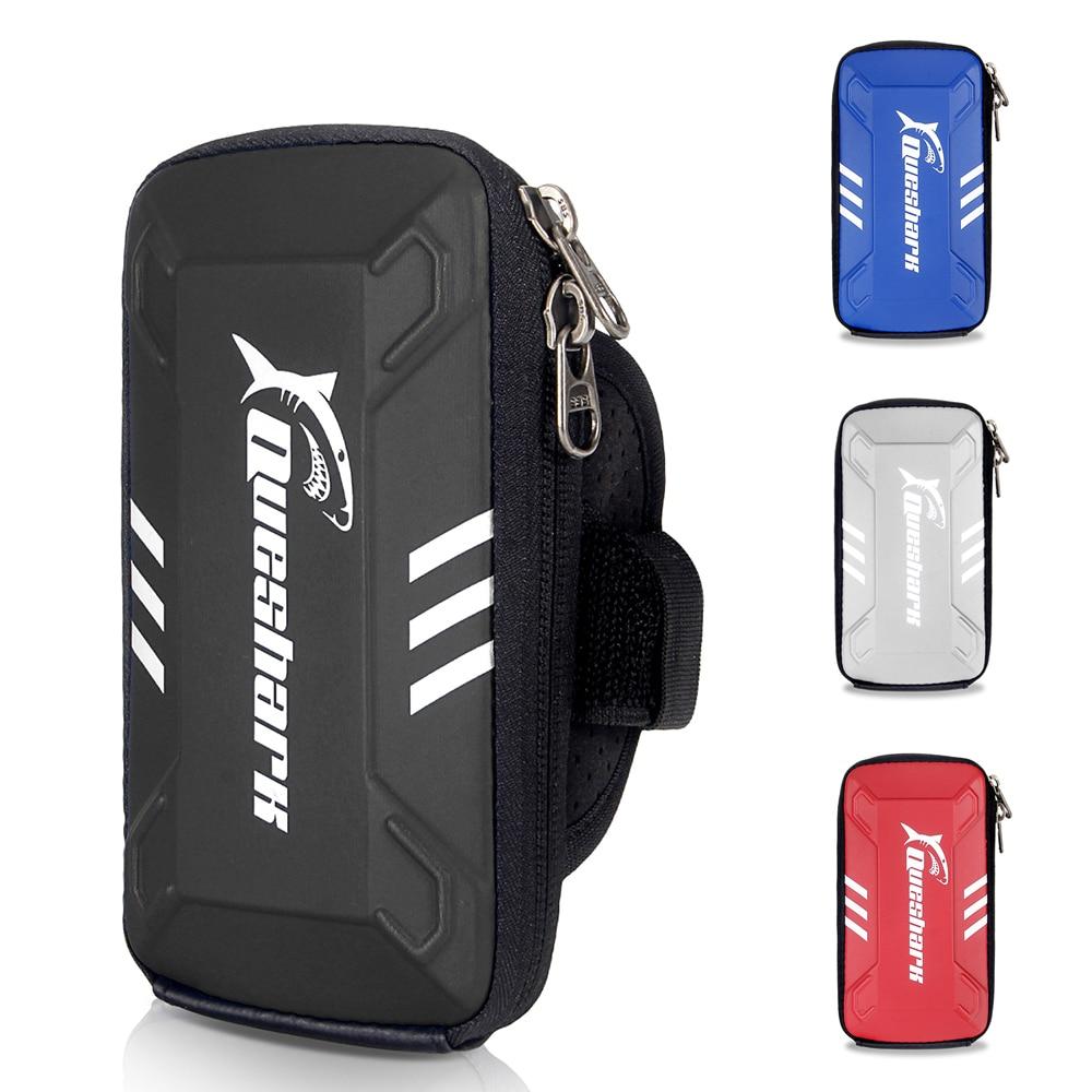 Waterproof Running Bag Phone Case Jogging Arm Sport Bag Gym Fitness Mobile Phone Holder Arm Band Bag Sport Accessories