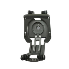 Parts Drone Gimbal Accessories Plastic Photography Repair Bracket Vibr