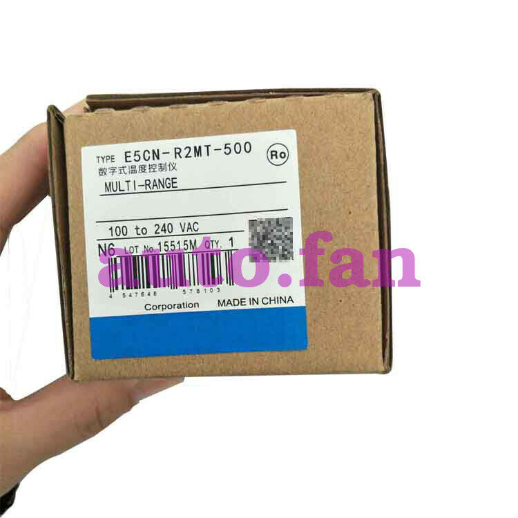 For Compatible E5CN-R2MT-500 Thermostat