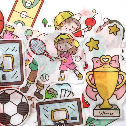 de fotos decoracao selo papel diy masking washi adesivo
