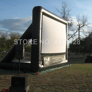 Inflatable Movie Screen 4M 6M