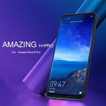 For Huawei Nova 5i pro Tempered Glass NILLKIN Amazing H+Pro Resistant 2.5D Screen Protector