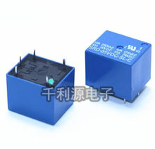 New original SRD-05VDC-SL-C SRD-5VDC-SL-C DIP 20 pçs/lote