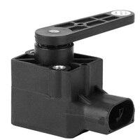 Sensor 37141093697 da altura do sensor do interruptor de controle do nível do farol para bmw e39 e46 Sensor de torque     -