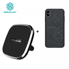 case Max iPhone wireless